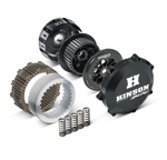 Hinson Racing Complete Billetproof Conventional Clutch Kit (HC463)