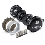 Hinson Racing Complete Billetproof Conventional Clutch Kit (6 Spring) HC489