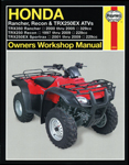 1997 yamaha atv yfm350 warrior service manual