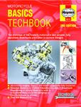 HAYNES Repair Manual - Motorcycle Basics Techbook