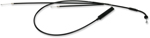 Parts Unlimited Vinyl Covered Pull Throttle Cable | K28-1515 | 58300-30002
