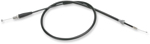 Parts Unlimited Vinyl Covered Push/Pull Throttle Cable | K28-2137 | 17010-HB9-305