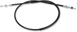 Parts Unlimited Vinyl Clutch Cable | K28-2587 | 3Y0-26335-00