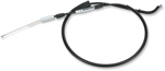 Parts Unlimited Vinyl Covered Pull Throttle Cable | K28-4503T | 22W-26311-00