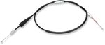 Parts Unlimited Vinyl Covered Pull Throttle Cable | K28-4590 | 2K8-26311-01