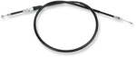 Parts Unlimited Vinyl Clutch Cable | K28-5502F | 22870-KA4-830