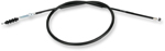 Parts Unlimited Vinyl Clutch Cable | K28-5518 | 22870-KB4-000