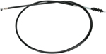 Parts Unlimited Vinyl Clutch Cable | K28-5541 | 22870-MA1-000
