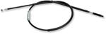 Parts Unlimited Vinyl Clutch Cable | K28-8026 | 54011-071