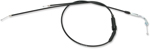Parts Unlimited Vinyl Covered Pull Throttle Cable   K28-8538   54012-109