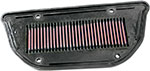 K&N Air Filter - 1988-1990 KAWASAKI NINJA ZX10 / ZX1000