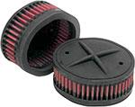 K&N Air Filter - 1987-1999 KAWASAKI VN1500 VULCAN