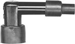 NGK - Spark Plug Resistor Cover - 90deg. Elbow Type  (LB05EZ) 8744