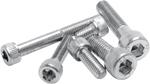 MOTION PRO Screw Socket Head Hex Allen M6XP1.0X20 / 10-pack (31-2620)