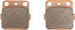 EBC MXS Series Motocross Offroad Race Sintered Brake Pads / One Pair (MXS84)