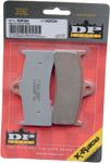 DP Brakes RDP X-Race Titanium High-Friction Front Brake Pads (RDP324)