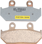 DP Brakes SDP SPORT HH+ High Friction Front Brake Pads (SDP116HH)