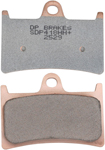 DP Brakes SDP SPORT HH+ High Friction Front Brake Pads (SDP418HH)