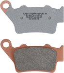 DP Brakes Pro MX High-Performance Brake Pads (SDP622)