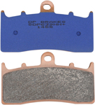 DP Brakes SDP SPORT HH+ High Friction Front Brake Pads (SDP639HH)