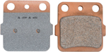 DP Brakes Pro MX High-Performance Brake Pads (SDP811)