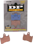 DP Brakes SNX High Friction HH+ Snowmobile Brake Pads (SDP847SNX)