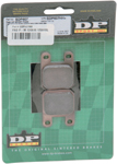 DP Brakes SDP SPORT HH+ High Friction Front Brake Pads (SDP607HH)