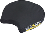 Wild Ass CLASSIC Neoprene Motorcycle Air Seat Cushion