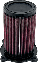 K&N Air Filter - 1989-2009 SUZUKI GS500 / GSX750 / VZ800 MARAUDER