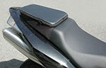 Rear Seat Tail Bag for BMW F650GS G650GS F800GS K1200R