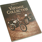 Clymer Repair Manual, Vintage Collection Series Two-Stroke Motorcycles (VCS-2)