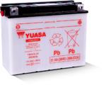 Yuasa Yumicron High Performance Conventional Battery (Y50-N18L-A3) YUAM228A3