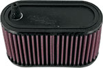 K&N Air Filter - 1985-2007 YAMAHA VMX1200 V-MAX