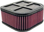 K&N Air Filter - 1983-1993 YAMAHA XVZ1300 XVZ1200 VENTURE ROYALE