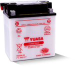 Yuasa Yumicron High Performance Conventional Battery (YB10A-A2) YUAM221AY