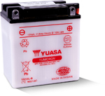 Yuasa Yumicron High Performance Conventional Battery (YB10L-B) YUAM221LB