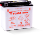 Yuasa Yumicron High Performance Conventional Battery (YB18L-A) YUAM2218L