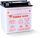 Yuasa Yumicron High Performance Conventional Battery (YB30L-B) YUAM22H30