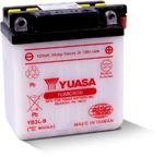 Yuasa Yumicron High Performance Conventional Battery (YB3L-B) YUAM223LB