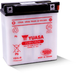 Yuasa Yumicron High Performance Conventional Battery (YB5L-B) YUAM225LB