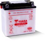 Yuasa Yumicron High Performance Conventional Battery (YB7-A) YUAM227AY