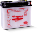 Yuasa Yumicron High Performance Conventional Battery (YB7B-B) YUAM227BB