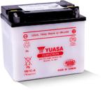 Yuasa Yumicron High Performance Conventional Battery (YB7C-A) YUAM227CY