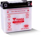 Yuasa Yumicron High Performance Conventional Battery (YB7L-B) YUAM2273Y