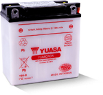 Yuasa Yumicron High Performance Conventional Battery (YB9-B) YUAM229BY