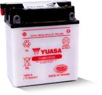 Yuasa Yumicron High Performance Conventional Battery (YB9A-A) YUAM229AY
