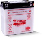 Yuasa Yumicron High Performance Conventional Battery (YB9L-B) YUAM229LY