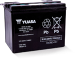 Yuasa Conventional Battery (YHD-12H) YUAM22H12