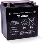 Yuasa Fresh Pack Maintenance-Free AGM Battery (YIX30L-BS) YUAM6230X