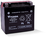 Yuasa Fresh Pack Maintenance-Free AGM Battery (YTX14-BS) YUAM3RH4S